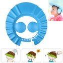 Baby Bath Shower Cap For Babies Bathing