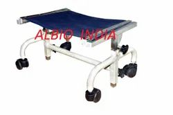 Albio CP Baby Crawler with Cloth Made Body Hammock
