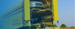 Automotive Logistics Service
