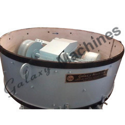 Sand Mixer For Foundry