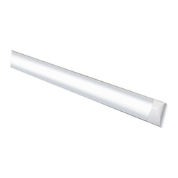 Office Linear Light Tube Housing