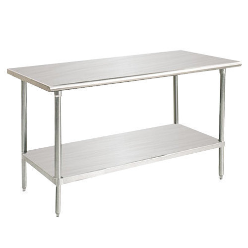 Steel Fabrication Services: Mild Steel Table Fabrication Services In Connaught Place