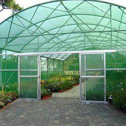 Green Shadding Net