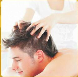 Male & Female Hair Spa And Treatments Service