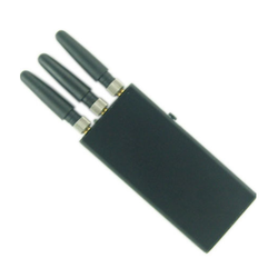 Pocket Mobile Phone Jammer