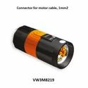 Female/jack Vw3m8219, For Power Cable