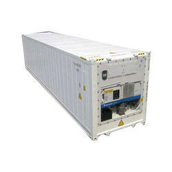 AC Refrigerated Container On Hire