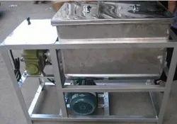 Stainless Steel Dough Mixer