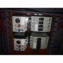 MCB Control Panel Board