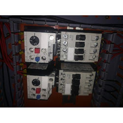 Stainless Steel Three Phase MCB Control Panel Board, IP Rating: 40