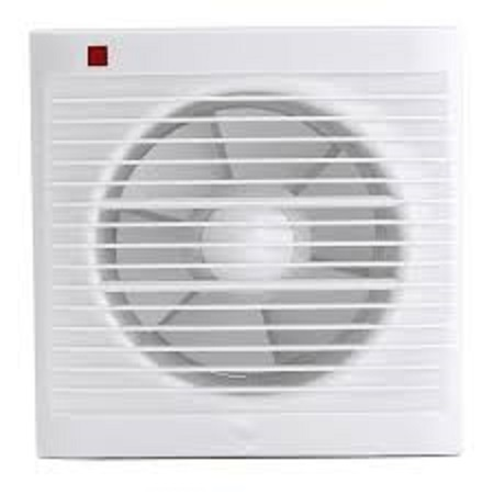 Exhaust Fan Installation For Kitchen, Application/Usage ...