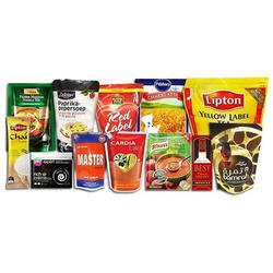 FMCG Packaging Materials