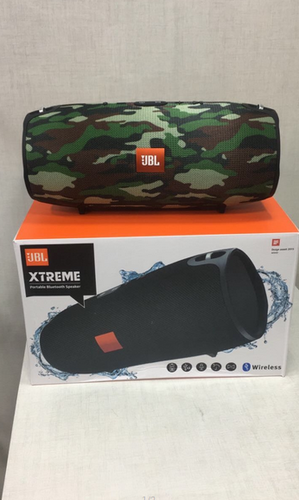 a7df77630 Green Jbl Xtreme Military Edition Bluetooth Speakers
