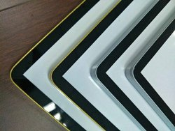 Aluminium Magnetic Led Display Board