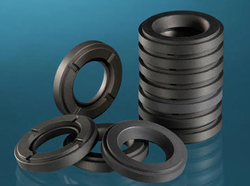 Graphite Filled PTFE Rings