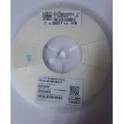 RC0805FR-0747RL Yageo Chip Resistor