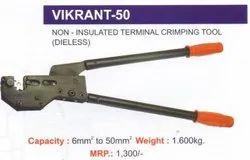 Vikrant 50 Crimping Tool