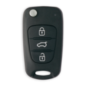Aftermarket Flip Key Shell for i20