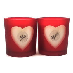 Valentine Special Candles