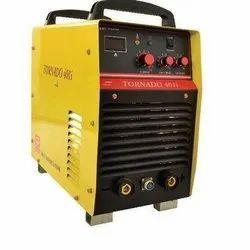 ARC Welding Machine, Automation Grade: Semi-Automatic