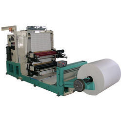 Mohindra Engineering Paper Cup Roll Blank Printing Machine