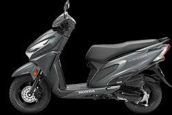 Honda Scooter, Model Name/Number: Grazia Bs6