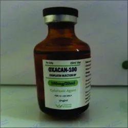 100 mg Oxaliplatin  Injection