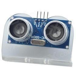 HCSR -04 Ultrasonic Case