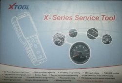 X100 Super Key Programming Machine
