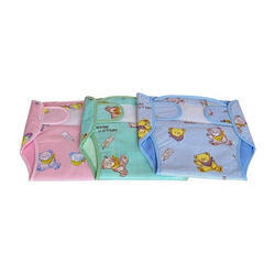 Baby Nappy/washable diapers with velcro