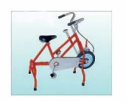 RED IMI-2886 Static Cycle Exerciser (Junior), For Gym