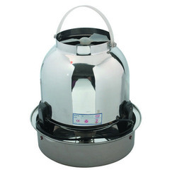 Humidifier (S.S. Body) (CAP. 5.0 Liter)