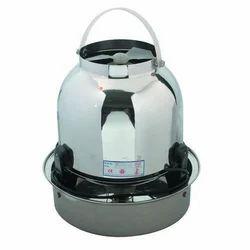 Humidifier (S.S. Body) (CAP. 5.0 Liter)