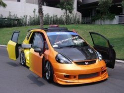 Vehicle Modification & Restoration Customization Service