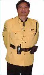 Cab Driver Uniforms