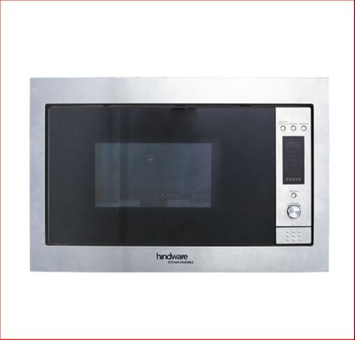 Hindware Carlo Built In Microwave Oven, Size/Dimension: 592 x 530 x 390 mm