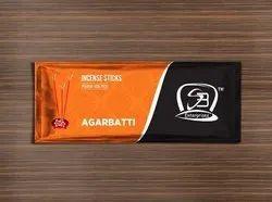 Agarbatti Pouch
