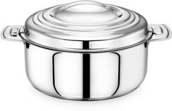Stainless Steel Millennium Belly Casserole Hot Pot