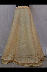 Party Wear Fancy Skirt