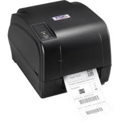 Label Printer for Bakery Product
