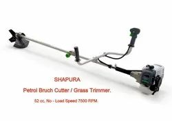 Petrol Grass Trimmer.
