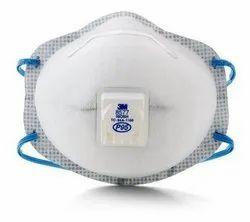 3M Particulate Respirator 8577, P95 for Corona Virus Prevention