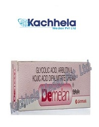 Demelan Ointments