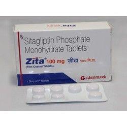 Sitagliptin Phosphate Monohydrate Tablet