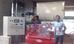CLC plant Machine