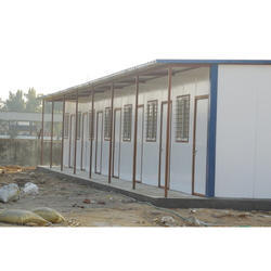 Prefabricated Labour Colony