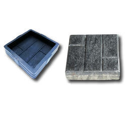 Cuba Paver Blocks Rubber Mould
