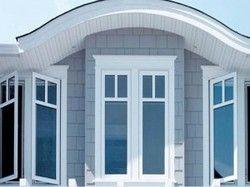 UPVC Windows, Doors, Slides