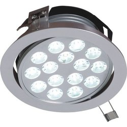 Wipro 12W LED Downlight