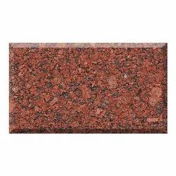 Imperial Red Granite